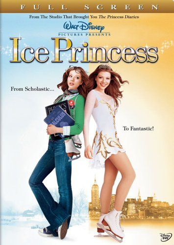 Ice Princess Ice Princess Ice Princess