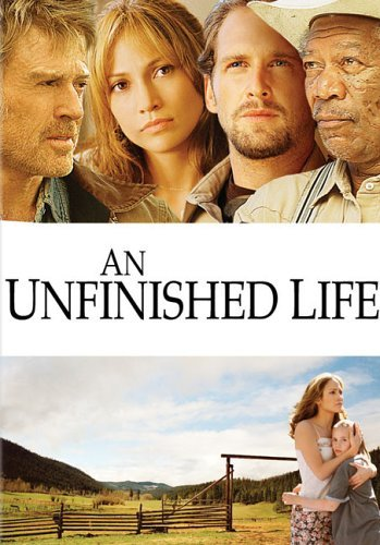 Unfinished Life Unfinished Life Clr Nr