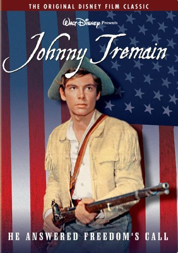 Johnny Tremain Johnny Tremain Johnny Tremain