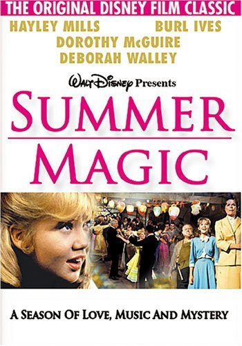Summer Magic Mills Ives Mcguire Walley Clr Nr