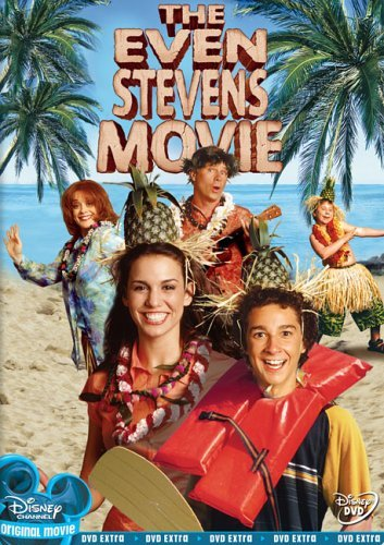 Even Stevens Movie Even Stevens Movie Clr Nr