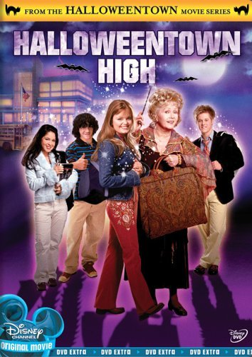 Halloweentown High Halloweentown High DVD Nr