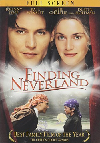 Finding Neverland Depp Johnny Clr Pg