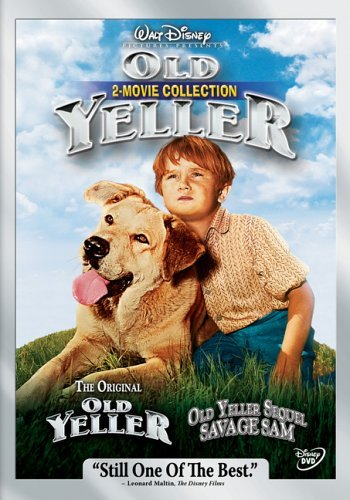 Old Yeller 2 Movie Collection Old Yeller 2 Movie Collection Ws Old Yeller 2 Movie Collection
