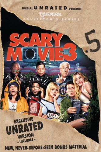 Scary Movie 3.5 Scary Movie 3.5 Clr Nr