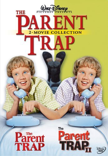 Parent Trap (1961) Mills O'hara DVD G