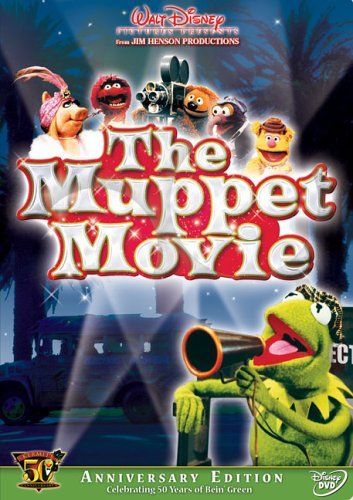 Muppet Movie Muppet Movie Clr Muppet Movie