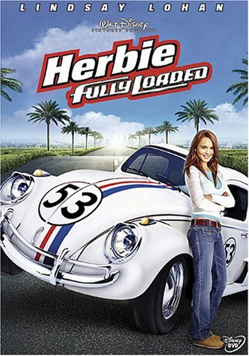 Herbie Fully Loaded Herbie Fully Loaded Ws Herbie Fully Loaded