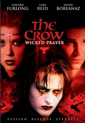 Crow Wicked Prayer Crow Wicked Prayer Clr Nr