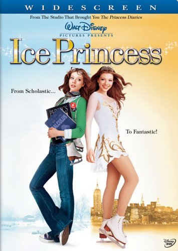 Ice Princess Ice Princess Clr Ws Ice Princess