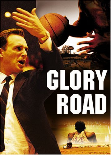 Glory Road Glory Road Clr Ws Pg
