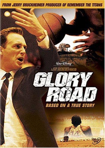 Glory Road Glory Road Clr Glory Road