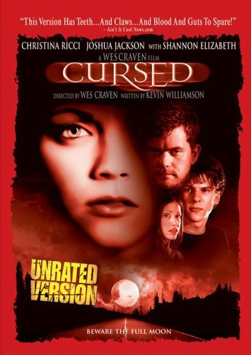 Cursed Cursed Clr Nr Unrated