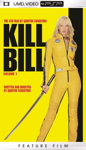 Kill Bill V0l. 1 Thurman Hannah Carradine Clr Umd R