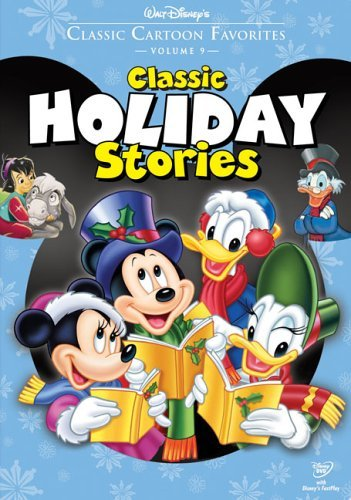 Classic Holiday Stories Classic Holiday Stories Clr Nr