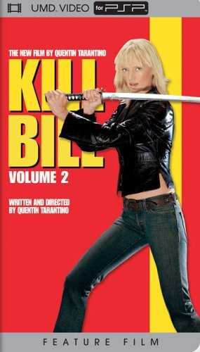 Kill Bill Vol. 2 Kill Bill Vol. 2 Clr Umd R
