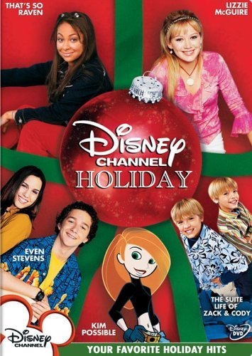 Disney Channel Holiday Compila Disney Channel Holiday Compila Nr
