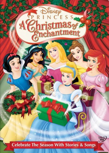 Disney Princess Christmas Of E Disney Princess Christmas Of E Clr Nr