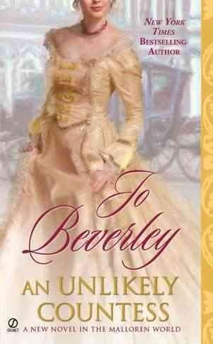Jo Beverley An Unlikely Countess