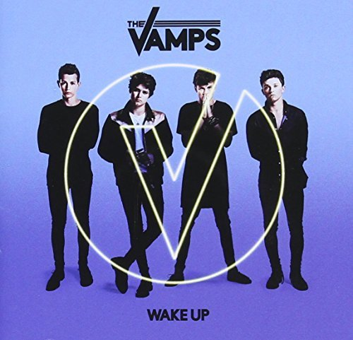 Vamps Wake Up Deluxe Edition Import Can Incl. DVD Deluxe Ed.