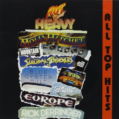Various Artists Hot 'n Heavy