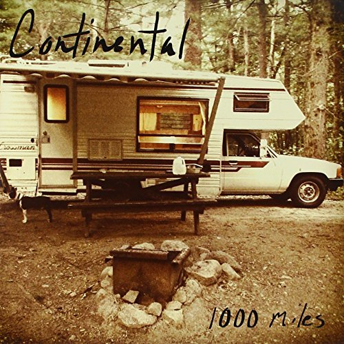 Continental 1000 Miles
