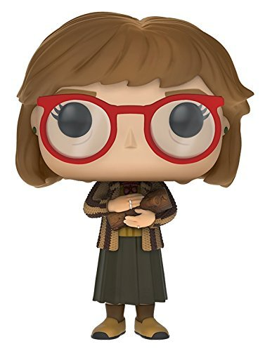 Funko Pop Twin Peaks Log Lady