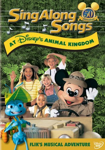 Fliks Musical Adventure Sing Along Songs Clr Chnr