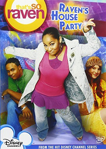 Ravens House Party That's So Raven Nr
