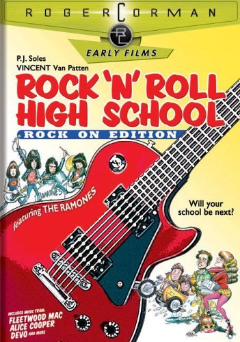 Rock N Roll High School Rock N Roll High School Clr Nr Special Ed.