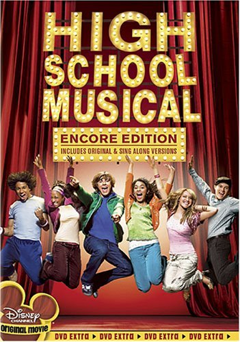 High School Musical High School Musical High School Musical