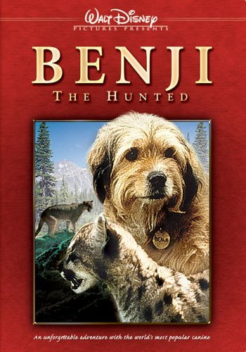 Benji The Hunted Benji The Hunted Clr Benji The Hunted