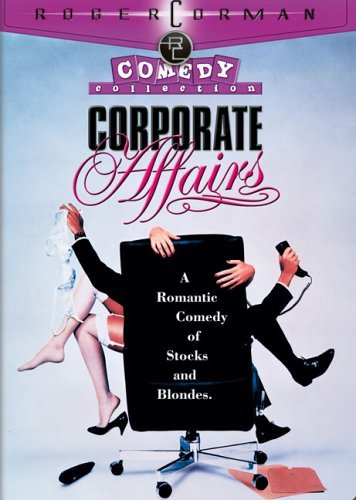 Corporate Affairs Corporate Affairs R