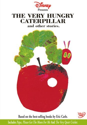 Very Hungry Caterpillar & Othe Very Hungry Caterpillar & Othe Clr Very Hungry Caterpillar & Othe
