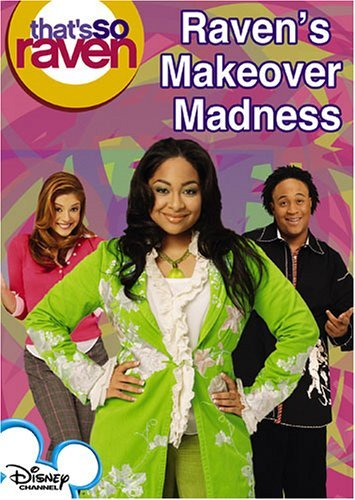 That's So Raven Vol. 4 Ravens That's So Raven Nr