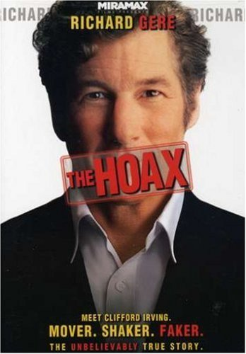 Hoax Gere Richard R