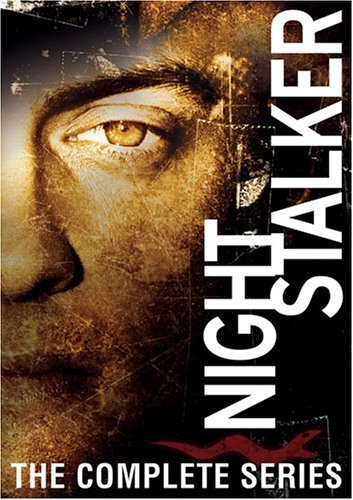 Night Stalker Night Stalker Complete Series Ws Night Stalker Complete Series