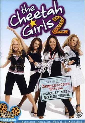 Cheetah Girls 2 Cheetah Girls 2 Nr