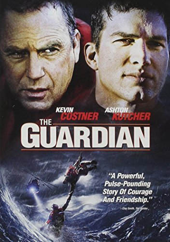 Guardian (2006) Costner Kutcher DVD Pg13 Ws
