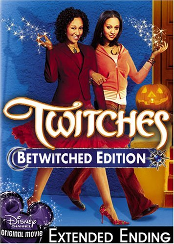 Twitches Mowry Mowry DVD Nr