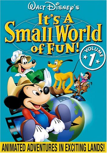 It's A Small World Of Fun Vol. 1 Clr Nr