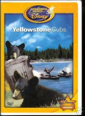 Yellowstone Cubs Vol. 2