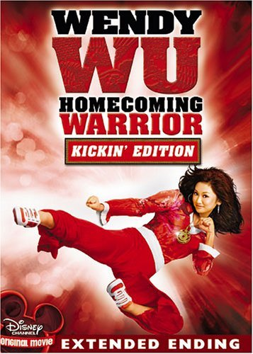 Wendy Wu Homecoming Warrior Wendy Wu Homecoming Warrior Chnr