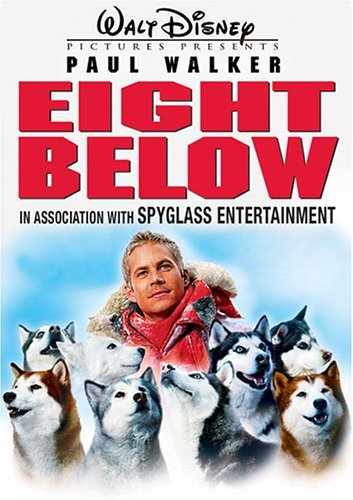 Eight Below Walker Biggs Clr Ws Pg