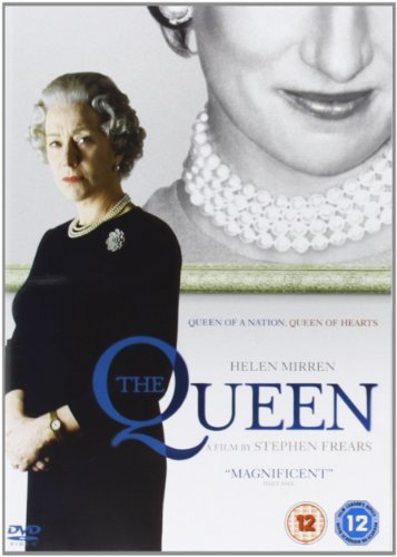 Queen Mirren Cromwell Sheen Ws Pg13