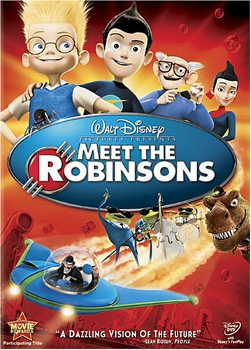 Meet The Robinsons Disney Ws Disney
