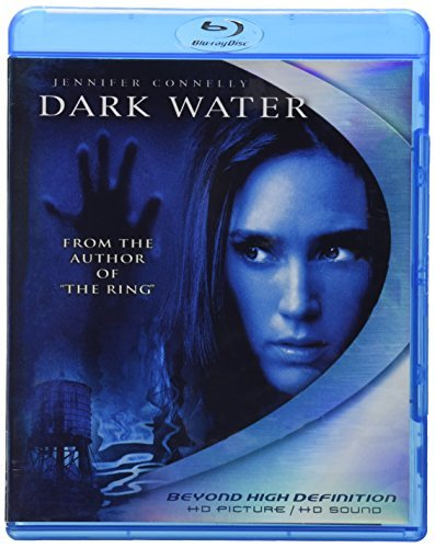 Dark Water Dark Water Blu Ray Ws Dark Water