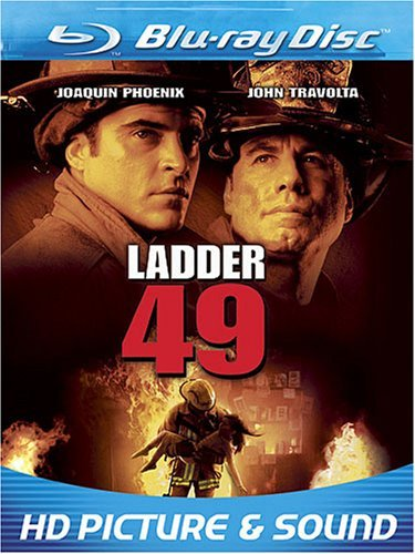 Ladder 49 Ladder 49 Blu Ray Ws Pg13