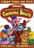 Vol. 1 Disney's Adventures Of The Gum Nr 3 DVD