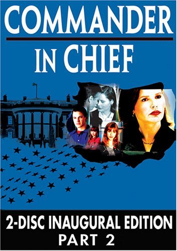 Commander In Chief Commander In Chief Inaugural Ws Nr 2 DVD